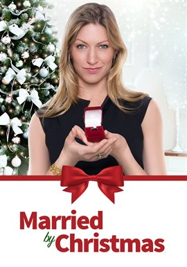 Married by Christmas image cover