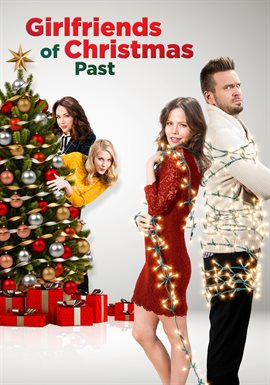 Girlfriends Of Christmas Past image cover