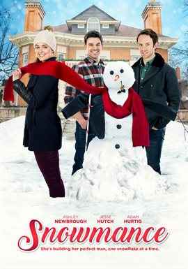 Snowmance image cover