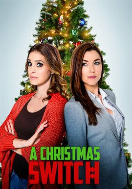 A Christmas Switch image cover