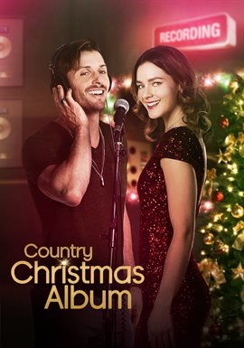 Country Christmas Album image cover