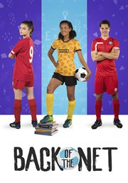 Back of the net cover image