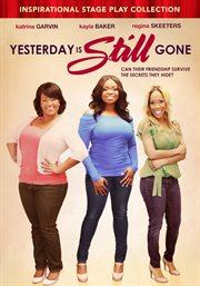 Yesterday is still gone cover image
