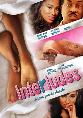 Cover image for Interludes