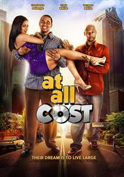 At all cost cover image