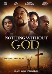 Nothing without God cover image