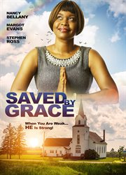 Saved by Grace cover image