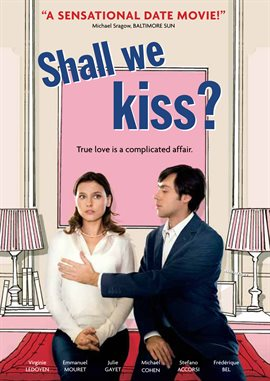 Shall we Kiss / Virginie Ledoyen