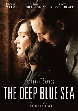 The Deep Blue Sea / Rachel Weisz