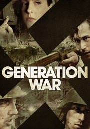 Generation War = Unsere Mütter, unsere Väter