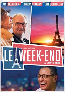 Cover image for Le Week-End