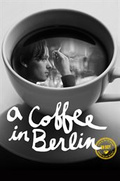 A coffee in Berlin cover image