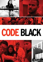 Code black cover image