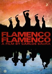Flamenco, flamenco cover image
