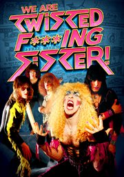 We are Twisted f***ing Sister! cover image
