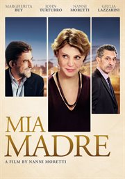 Mia madre = : My mother cover image