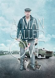 A man called Ove = : En man som heter Ove cover image