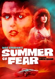 Summer of fear cover image