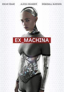 Ex Machina / Alicia Vikander