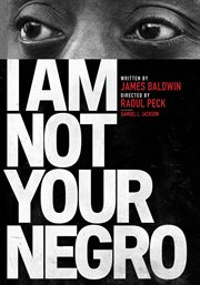 Image: I Am Not your Negro