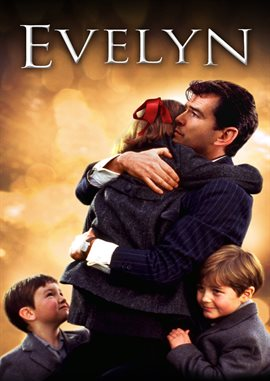 Evelyn, book cover