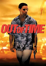 Man on fire ; : Out of time cover image
