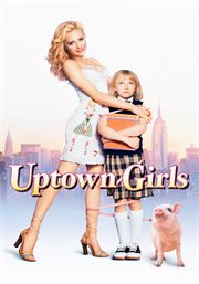 Uptown girls cover image