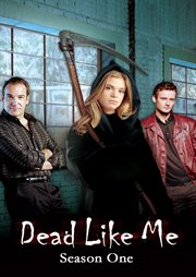 Dead Like Me - Season 1 / Ellen Muth