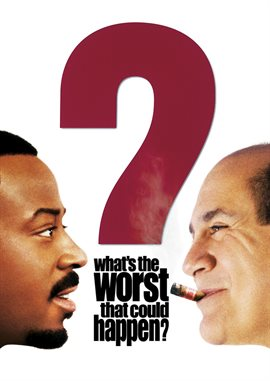 What's The Worst That Could Happen? / Martin Lawrence