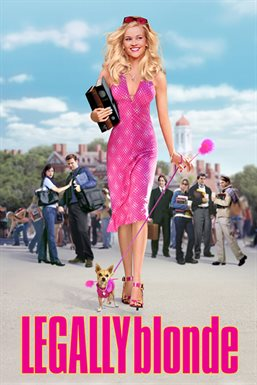 Legally Blonde - Movie
