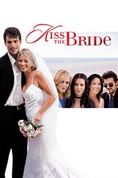 Saved! ; Pieces of April ; Kiss the bride cover image