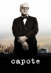 Capote cover image