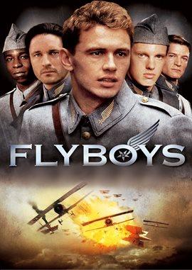 Flyboys / James Franco