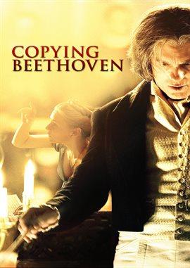 Copying Beethoven / Ed Harris
