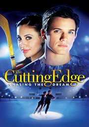The cutting edge : chasing the dream cover image