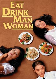 Yin shi nan nü = : Eat drink man woman cover image