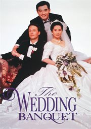 The wedding banquet = : Xi yan cover image