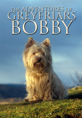 Cover image for Greyfriars Bobby