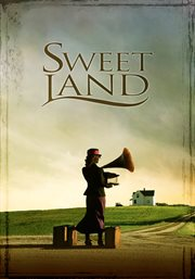 Sweet land : a love story cover image
