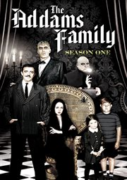 The Addams Family - Season 1 / Carolyn Jones