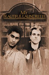My beautiful laundrette cover image