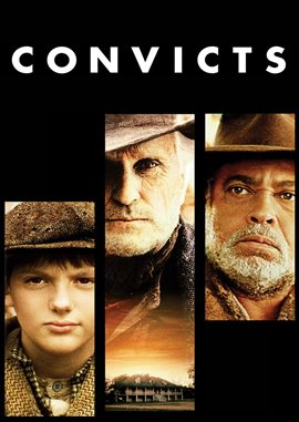 Cover image for Convicts