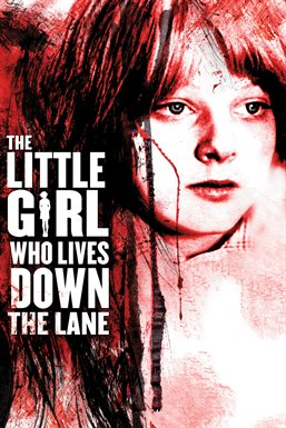 Cover image for The Little Girl Who Lives Down the Lane