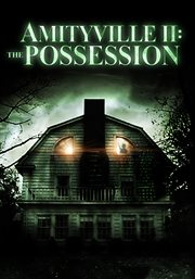 Amityville ii. The Possession cover image