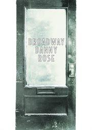 Broadway Danny Rose cover image