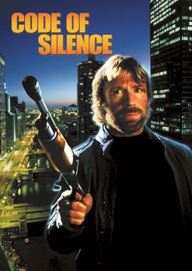 Code Of Silence / Chuck Norris