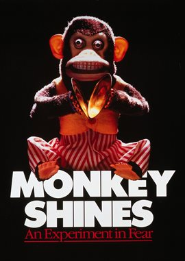 Monkey Shines: An Experiment In Fear / Jason Beghe