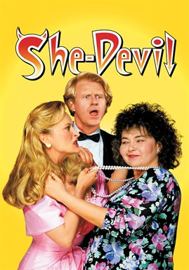 Cover image for She-Devil