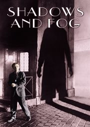 Shadows and fog cover image