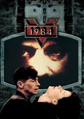 1984 / John Hurt